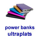 power bank ultraplat