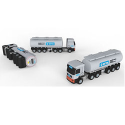 power bank camion