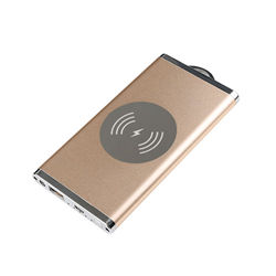 power bank sans fil