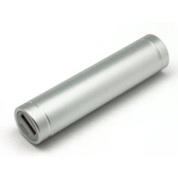 power bank cylindrique